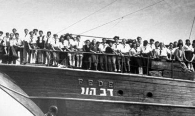الاستيطان والهجرة في الفكر الصهيوني 1864-1939