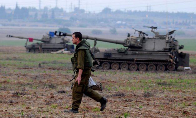 """قراءة في استراتيجية الجيش الإسرائيلي """"غدعون"""""""