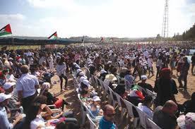 فلسطينيو 48: إجماع على الوطن… اختلاف على التسميات