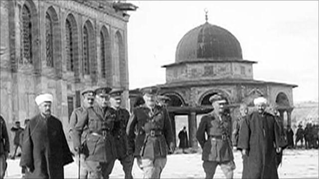 الأوضاع العامة في مدينة القدس خلال الحرب العالمية الأولى وما بعدها من خلال يوميات خليل السكاكيني 1914-1920
