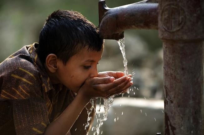 الصراع على المياه في فلسطين … واقع وحلول