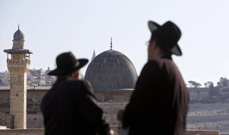 القدس، بين المزاعم الإسرائيلية والحقائق التاريخية