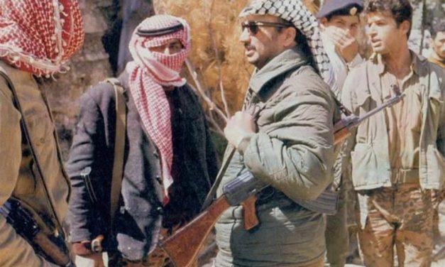 الكيانية السياسية الفلسطينية، ومستقبل منظمة التحرير الفلسطينية