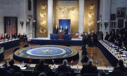 قراءة في وثائق مؤتمر أنابوليس، 27 تشرين الثاني (نوفمبر) 2007