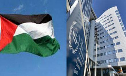 مقتضيات قانونية لما بعد دولة فلسطين المراقبة غير العضو