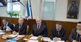 الحكومة الإسرائيلية الجديدة – معطيات وخطوط أساسية