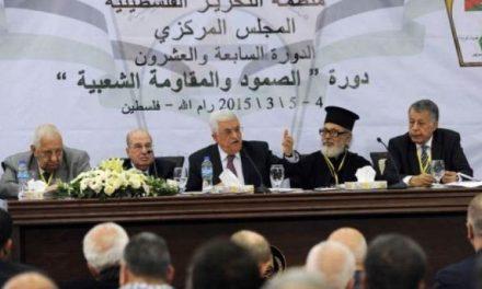 الدورة 27 للمجلس المركزي لمنظمة التحرير الفلسطينية، دورة الصمود والمقاومة الشعبية