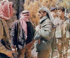 السيرورة التاريخية للتمثلات الكيانية الفلسطينية