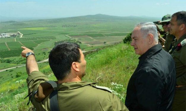 الصراع السوري من وجهة نظر إسرائيلية