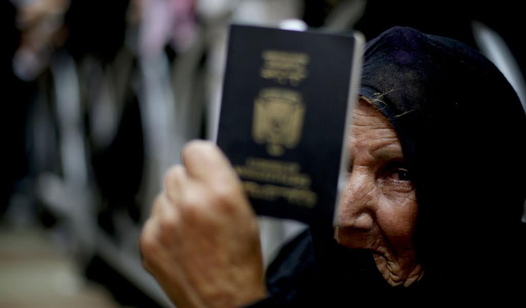 اللاجئون الفلسطينيون ووثائق السفر سبعون عاماً من المعاناة