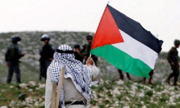 المقاومة الشعبية الفلسطينية: نمذجة المواقع وإشكاليات الرؤية