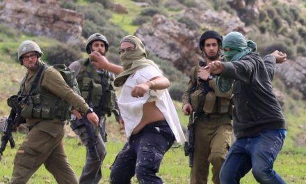 جباية الثمن اعتداءات المستوطنين على الفلسطينيين في الضفة الغربية