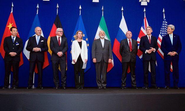 وجهـــة نظـــر  نحن واتفاق النووي الإيراني