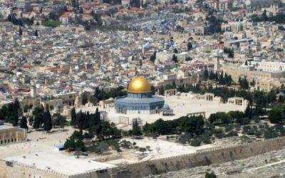 سوسيولوجيا المقاومة والحراك في فضاءات مدينة القدس المُستعمَرة
