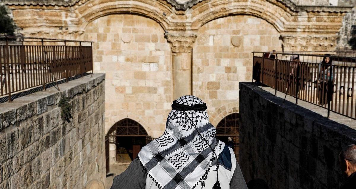 توظيف القوة الناعمة لدعم صمود المقدسيين في المدينة المقدسة