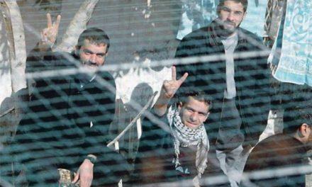 تدويل قضية الأسرى الفلسطينيون طليعة الكفاح الفلسطيني
