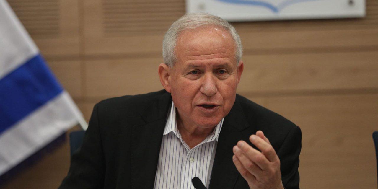 يهودية اسرائيل، الخلية العنصرية في الفكر الصهيوني