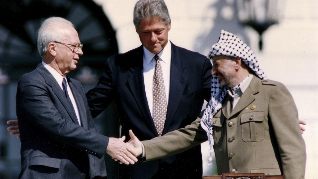 اتفاق أوسلو