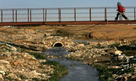 الحقوق المائية في فلسطين: أزمة حقيقية وانتهاكات إسرائيلية متواصلة