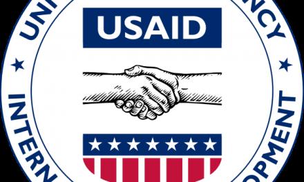 الاقتصاد السياسي للمساعدات الأميركية للأراضي الفلسطينية