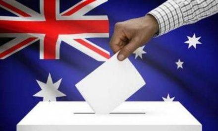 فلسطين والانتخابات الأسترالية: سياسة أقل.. أيديولوجية أكثر