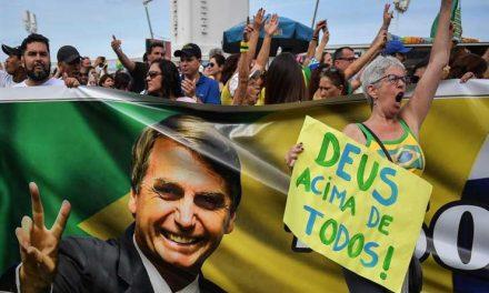 معاني صعود اليمين المحافظ في البرازيل في انتخابات 2018 داخلياً وخارجياً وفلسطينياً