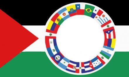 الدبلوماسية الفلسطينية في أميركا الاتينية: حماية المكتسبات في ظل صعود اليمين