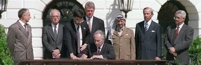 اتفاقية أوسلو (2)،1994/5/4