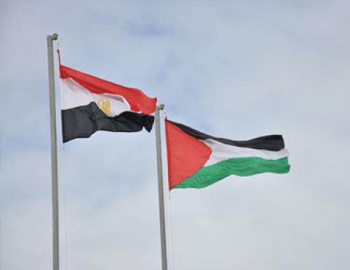 إعلان القاهرة الصادرة عن الفصائل الفلسطينية 2005/3/17