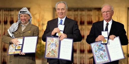 اتفاقية طابا 1995