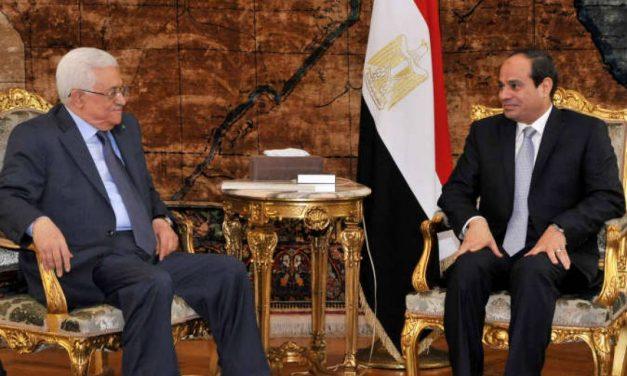 المبادرة المصرية للتهدئة 2014/7/14