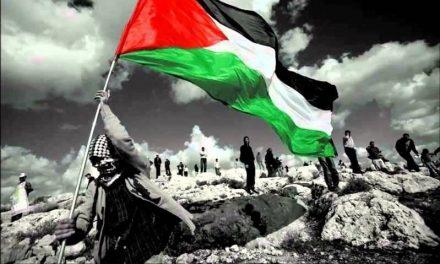 الميثاق الوطني الفلسطيني