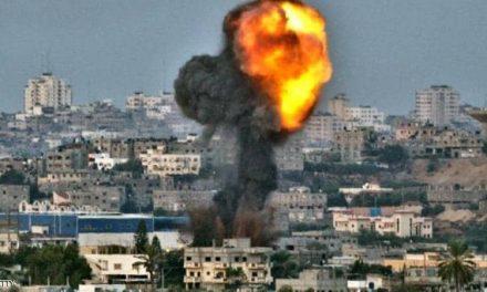الرئيس محمود عباس يعلن وقف القتال وقبول المبادرة المصرية في مستهل اجتماع القيادة الفلسطينية بتاريخ 26/8/2014