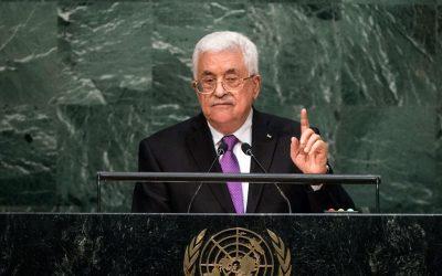 نص خطاب الرئيس محمود عباس أمام الجمعية العامة للأمم المتحدة 27/9/2018