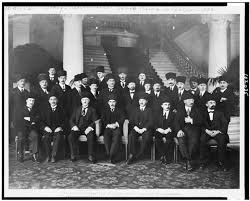 معاهدة سان ريمو 1920
