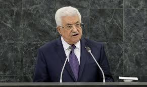 خطاب سيادة الرئيس محمود عباس في مجموعة الـ 77 والصين