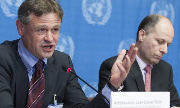 مبادرة جنيف للسلام مسودة اتفاقية الحل النهائي
