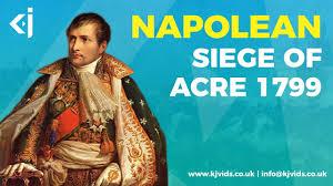 رسالة نابليون إلى الإسرائيليين 1799