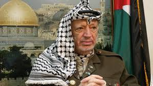 رسالة ياسر عرفات: عام انبلاج الأمل