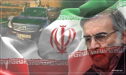 طهران تحت الضغط: سيناريوهات الرد الإيراني على حادثة اغتيال العالم النووي زادة