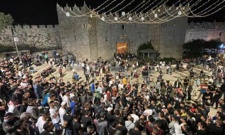 تساؤلات الهبّة الشاملة ضد الاحتلال الإسرائيلي:  (الأسباب والدلالات والتداعيات والمآلات)