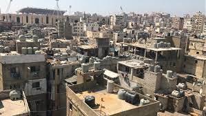 المبادرة الجماهيرية ولجان الأحياء الشعبية خلال الأحداث في لبنان